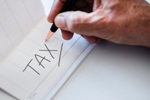 Can a Chapter 13 Bankruptcy Help You Pay Back Taxes?