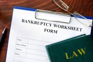 Bankruptcy Lawyers Pikesville Maryland