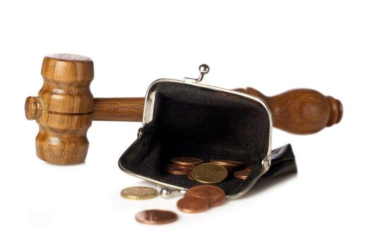 wage garnishments in maryland