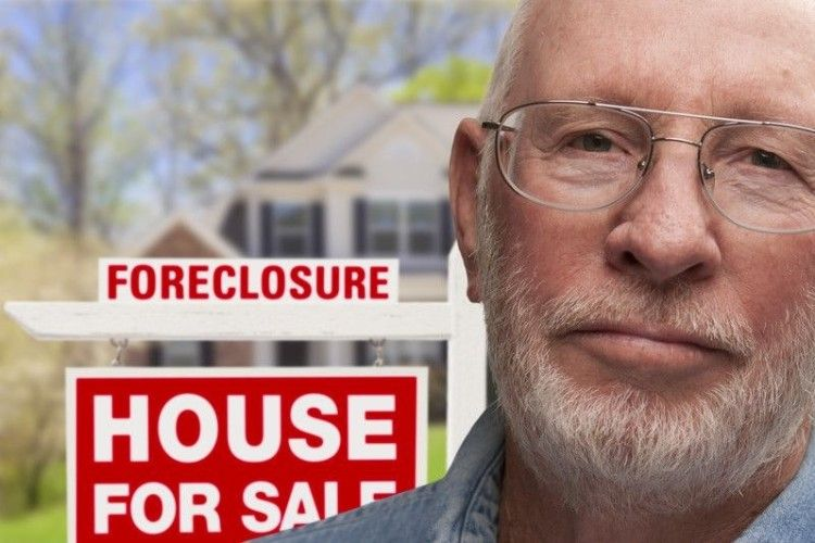 home foreclosure bankruptcy lawyer maryland