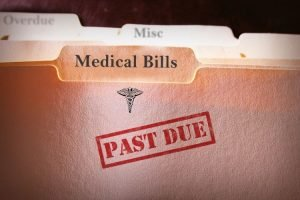 Medical Bankruptcies Maryland