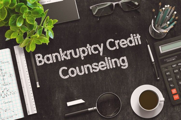 Bankruptcy Credit Counseling & Financial Management