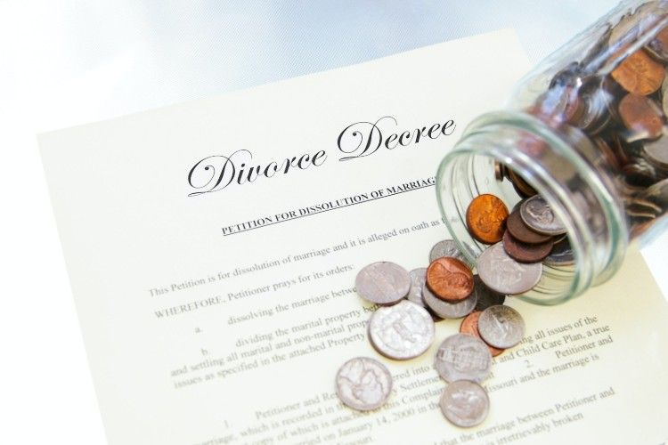 Bankruptcy and Divorce in Maryland