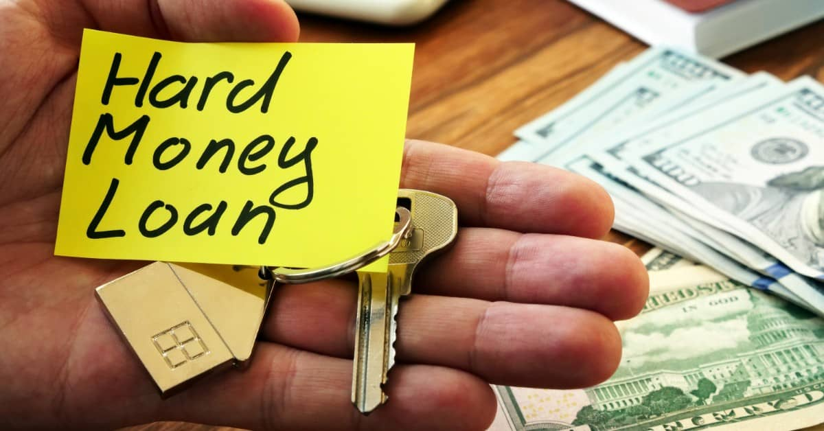 The Risks of Hard Money Commercial Loans in Maryland - Steiner Law Group, LLC