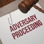 What is an Adversary Proceeding in Bankruptcy?