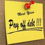 Making Debt Management Your New Year's Resolution
